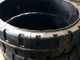 Бандажна шина (резина) зернометів ЗМ-60/90 (також ОВС-25)