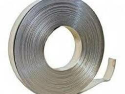 Бандажная стальная лента для СИП-кабеля