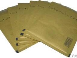 Бандерольные конверты Airpoc с воздушно -пузырчатой пленкой