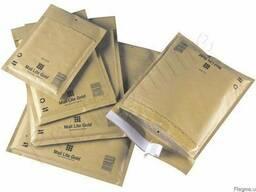 Бандерольные конверты Airpock