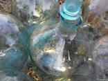 Банка- бутыль, сулия, сулийка стекло 20л - фото 2