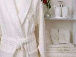 Банный халат Yeni Arma Vanilla женский