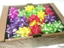 Бант для декора подарков L(большой)