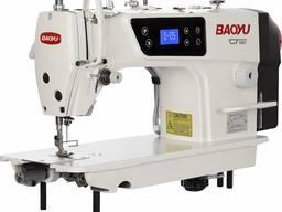 Baoyu GT180H, промышленная швейная машина