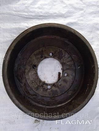 Барабан ручника ЗИЛ 130 Барабан тормозной стояночный 130-350