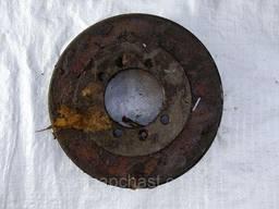 Барабан ручника ЗІЛ130 Барабан гальмівний гальмо 130-3507052