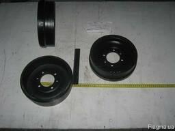 Барабан ручного тормоза ГАЗ 53 51-3507052-42