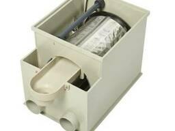 Барабанный фильтр для УЗВ Filtreau Drum-Filter HF30 (Pump-fe