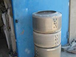 Барабаны от стиральных машин-автомат для мангала или др.