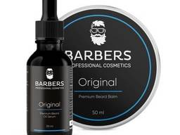 Barbers Professional Cosmetics Barbers Набор для ухода за...