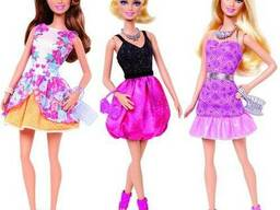 Барби и Кен Модники - шикарные куклы. Реклама по TV