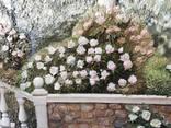 Барельеф/лепка на стене /роспись стен - фото 4