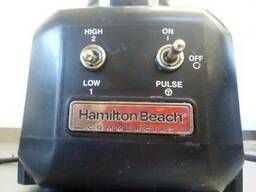 Барный блендер б/у, Hamilton Beach HBB 250S б/у,