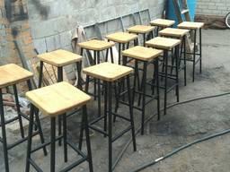 Барный стул Лофт, стул Лофт, для Бара, Кафе
