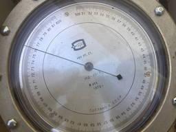 Барометр-анероид М-98