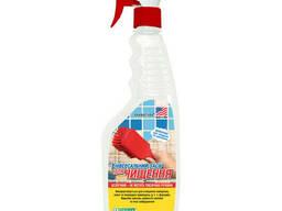 Barracuda. Универсальное средство для чистки строительных. ..