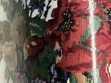 Барвиста вишиванка малюнок постер Dimense print дизайнерский рельефный 90 см х 70 см - фото 6