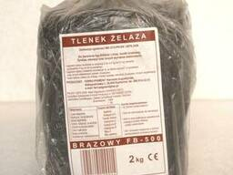 Барвник для цементу. Польська якість. 2 кг. /упаковка