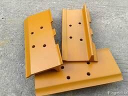 Башмаки гусеничные VtrbCr4840_600 Case, Caterpillar, Daewoo