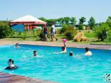 Бассейн, Производство бассейнов, построить бассейн - фото 3