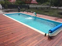 Бассейн, Производство бассейнов, построить бассейн - фото 7