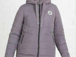 Батальная Куртка женская демисезонная (50-56р), доставка. ..