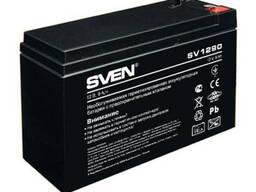 Батарея аккумуляторная SV 1290 (12V 9Ah) (SVEN)
