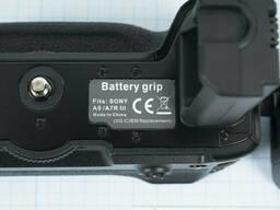 Батарейный блок VG-C3EM для Sony Alpha 7M3/7RM3/9