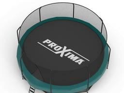 Батуты Proxima Премиум 183/244/305/366/427/457 см - фото 2