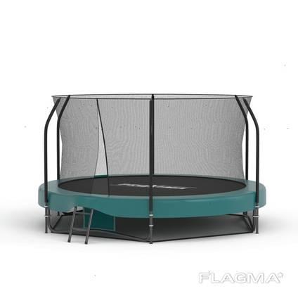 Батут для детей с сеткой Proxima Премиум 305 см TL-10