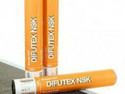 Bauder Difutex NSK подкладочный ковер под битумную. ..