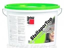 "Baumit StellaporTop 1.5К ""Барашек"" силикон-силикатня штук-ка"