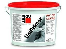Baumit UniPrimer грунтовка под декоративную штукатурку