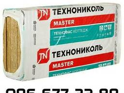 Баз. вата Технофас Коттедж 10cm. 105кг/м3