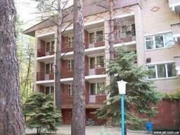 База отдыха в Славяногорске