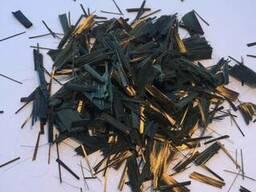 Базальтовая фибра РБР-18-Т10/12 (12 мм)