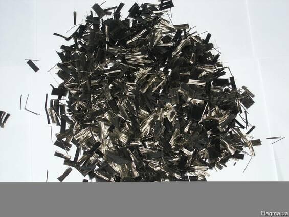 Базальтовая фибра РБР-18-Т10/5 5 мм