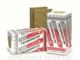 Базальтовая вата TechnoNicol Технолайт Екстра 50 мм 8, 64 кв.