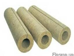 Базальтовый цилиндр для труб