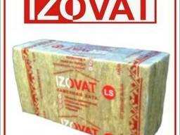 Базальтовый утеплитель Izovat LS (Изоват)