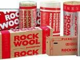 Базальтовый утеплитель Rockwool rockmin - фото 1