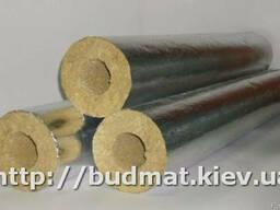 Базальтовые теплоизоляционные цилиндры