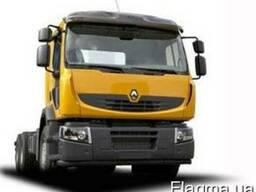 Базовая гидравлика на тягач Renault