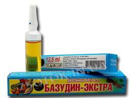 Базудин 12, 5 мл - средство от садовых вредителей