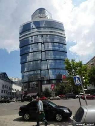 Офис класса « В» Киев аренда без комиссии , бц « Карнеги Ц