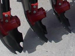 БДМ 16.02.000-02-Т ступица в сборе на дисковые бороны палада