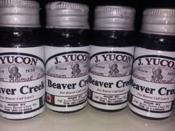 Beaver creek/бівер крик/приманка на бобра