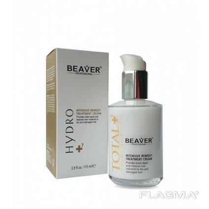 Beaver Professional Эликсир, несмываемый от всех проблем волос Total7 Keratin Treatment. ..