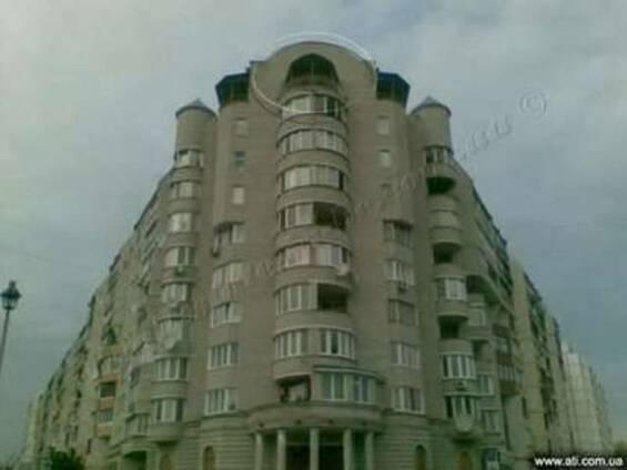 Продаётся офис-студия в г. Белая Церковь, ул. Павличенко 32