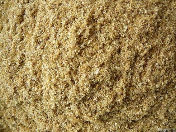 Белковая кормовая добавка-Барда кукурузная послеспиртовая